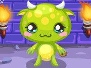 Click to Play Monster Care
