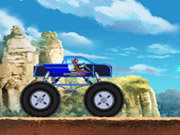 Click to Play Monster Truck Assault