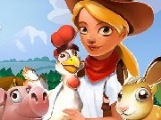 Click to Play My Free Farm 2