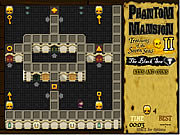Click to Play Phantom Mansion 2
