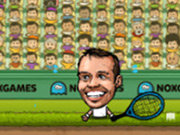 Click to Play Puppet Tennis