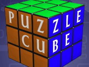 Click to Play Puzzle Cube