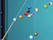 Click to Play Quick Shooting Pool