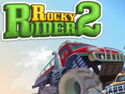 Click to Play Rocky Rider 2
