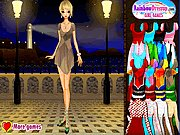 Click to Play Romantic Evening