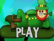 Click to Play Shamrock Shooter