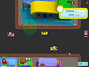 Click to Play Sim Taxi 2