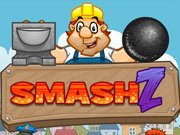 Click to Play SmashZ