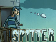 Click to Play Spitter