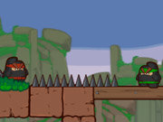Click to Play Spring Ninja 2