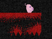 Click to Play Super Pig