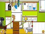 Click to Play Tom And Jerry - Rig-A Bridge