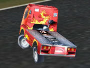 Click to Play Truck Race 3D