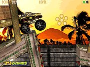 Click to Play Urban Crusher 2