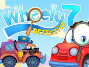 Click to Play Wheely 7