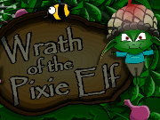 Click to Play Wrath of the Pixie Elf