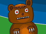 Click to Play Zombie Bears