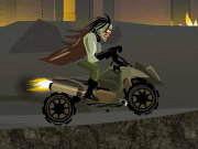 Click to Play Zombie Rider
